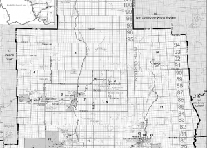 Electoral Boundaries Commission hears local concerns