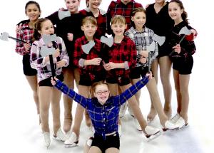 Lakeside Figure Skating Club