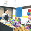 St. Francis students host community carnival