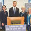 Province announces new college campus for High Prairie