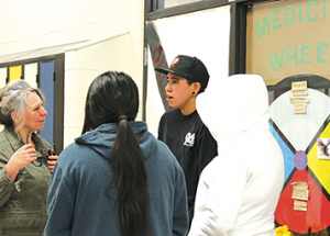St. Francis hosts annual open house