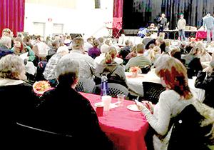 Koinonia puts the 'fun' in fundraiser