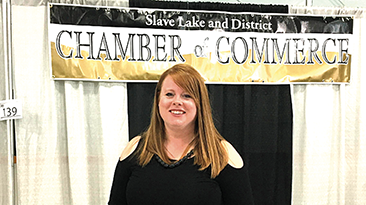 Exhibitor numbers up at 2017 Chamber of Commerce trade show