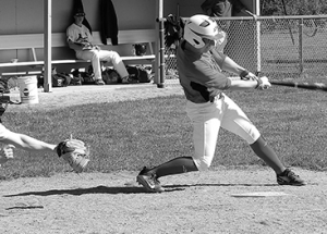 Big weekend for minor baseball in Slave Lake