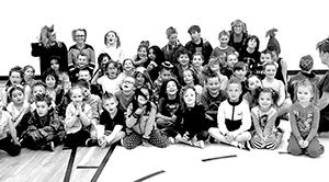Kids' News from Smith School