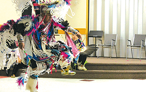 SL Native Friendship Centre hosting National Aboriginal Day event