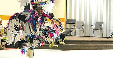 SL Native Friendship Centre hosting National Aboriginal Day event