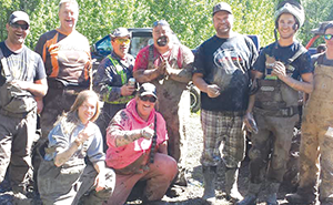 ATV rally a big success