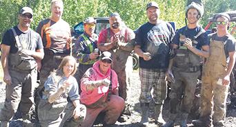ATV rally a big success