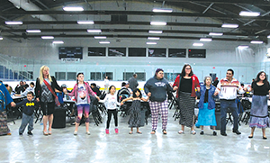 More from National Aboriginal Day celebration in Slave Lake