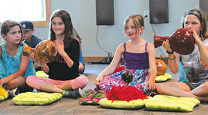 RAC annual kids' arts camp cancelled; not enough volunteers