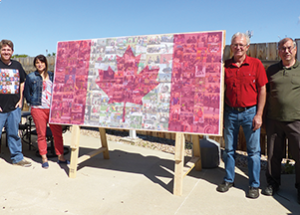 Canada Day events in Slave Lake, Canyon Creek and Smith