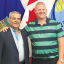 Lebanese mayor visits 'the Kab Elias of Canada'