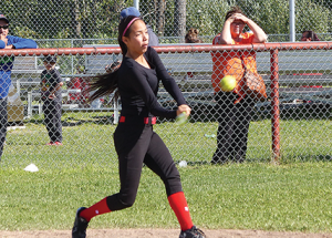 Whitefish wins Treaty 8 slowpitch