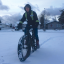 Fat bikes catching on in Slave Lake