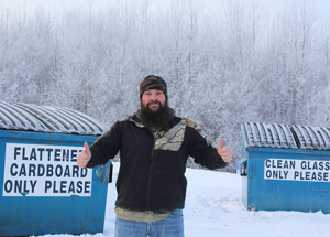Lots to learn in transition from oilpatch to landfill supervision