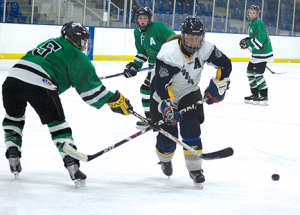 Wins for Midgets, Kodiaks in weekend hockey action