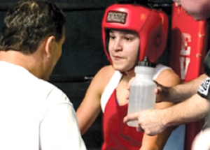 Local boxers compete at provincials; one moves on to nats