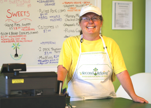 Healthy option for people 'on the go' opens in Slave Lake