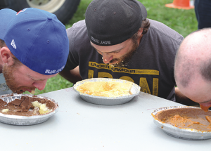 Happy Canada Day! Dig in!