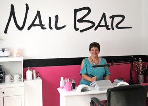 New nail salon for Slave Lake
