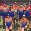 Slowpitch wraps up