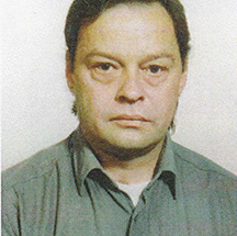 Obituary – Strebsky, Tomas