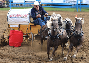 39th annual Smith-Hondo fall fair & rodeo