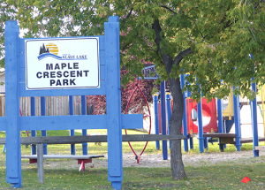 Save our parks: community members oppose town decision