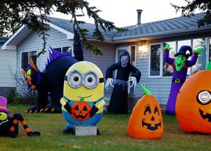 Halloween Ready!