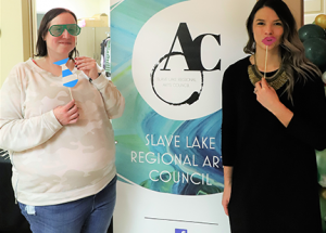 Lesser Slave Lake Regional Arts Council prepares for 2019