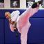 Taekwondo master opens studio in Slave Lake