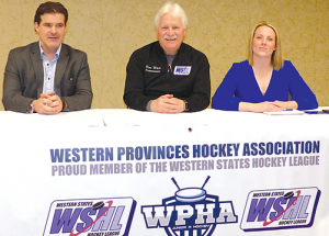 Owners in place; Jr. A hockey a step closer for Slave Lake