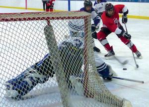 Hockey round-up