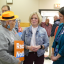 Premier Notley visits Slave Lake Friendship Centre