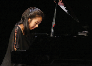 A taste of classical piano
