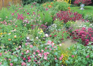 Gardens make life better!