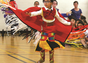 Upcoming Indigenous Day events
