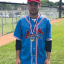 Slave Lake ballplayer a provincial silver medalist