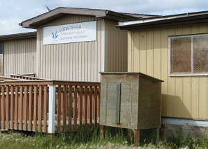 NL College Loon River campus re-opens as a result of community initiatives