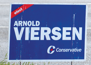 Game on! Federal election called – vote on Oct. 21