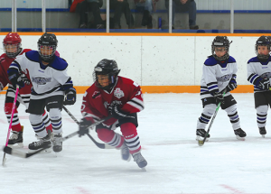 Midgets escape Athabasca with a win, beat Barrhead too