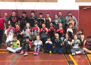 Diamond Belt boxing returns to Slave Lake Nov. 2