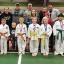 All AB Taekwondo students placed at Edmonton championship