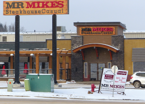 'Deeds Well Done' season again at Mr. Mike's