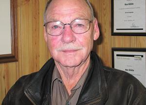 Ken Giblin passes at 81