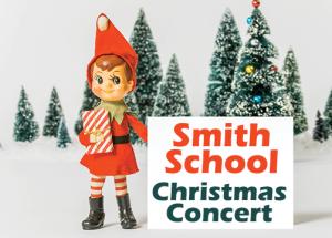 Video: Smith School Christmas Concert – Dec. 19/2019