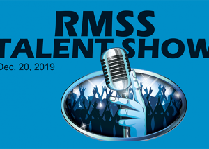 Video: RMSS – TALENT SHOW – Dec. 20, 2019