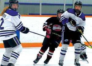 Midgets handle Fort Mac and other minor hockey news