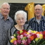 100 roses for 100 years